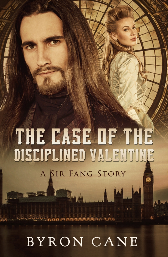 The Case of the Disciplined Valentine